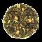 Kusmi tebrev enkelt - Blue detox/ Expure intense,  grøn te,  maté m. ananas & urter