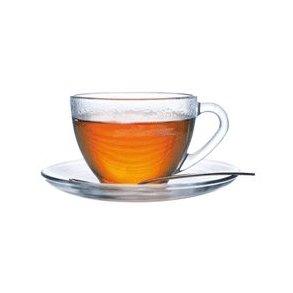 Te i løs vægt, tekander, dåser + andet tilbehør til te