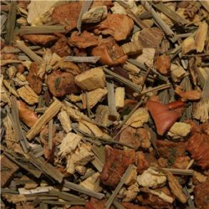 Urte te & urter - Urte the indeholder ikke koffein og garvesyre