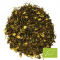 Chaplon te i dåse, Øko. Grøn & hvid te m.  fersken & mango