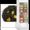 Kusmi Prince Wladimir, sort te m/ orange, citrus, vanilje, kanel & krydderier - løsvægt